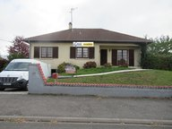 Maison individuelle à vendre F4 à Bouligny - Réf. 6986459