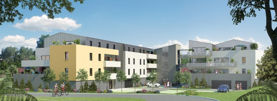 acheter appartement 3 pièces 68 m² metz photo 4