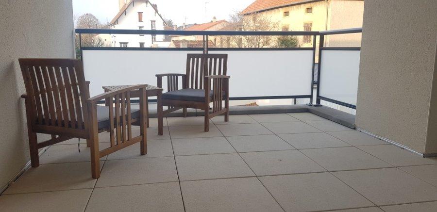 acheter appartement 2 pièces 51.3 m² jarny photo 4