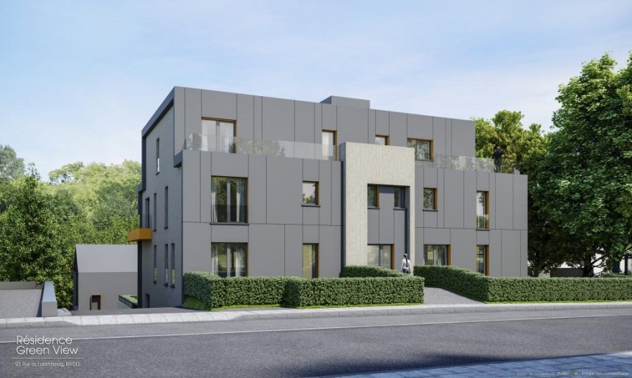 acheter appartement 3 chambres 113.53 m² bridel photo 2