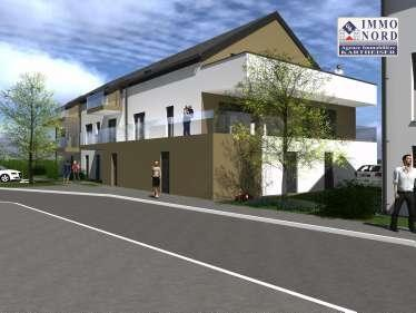 acheter appartement 3 chambres 101 m² bettendorf photo 4
