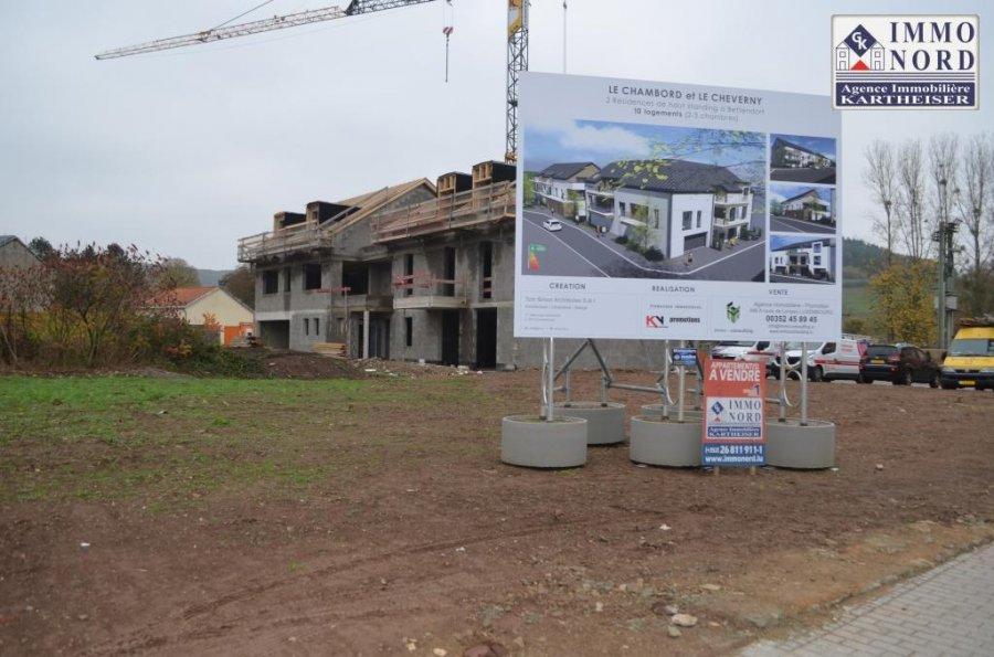 acheter appartement 3 chambres 101 m² bettendorf photo 1