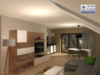 acheter appartement 3 chambres 101 m² bettendorf photo 6