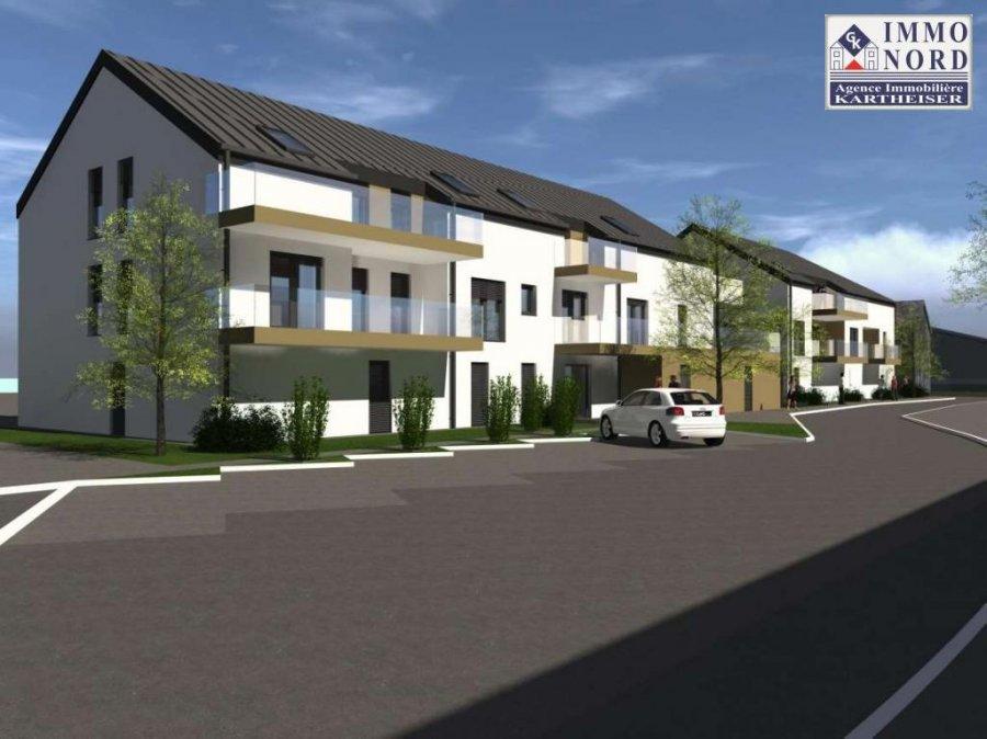 acheter appartement 3 chambres 101 m² bettendorf photo 3