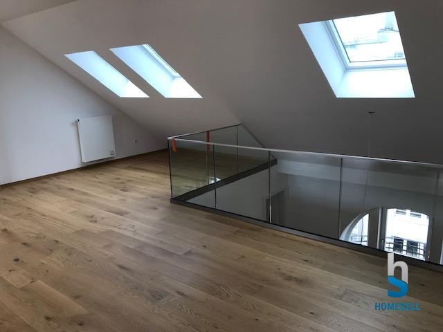 Duplex à louer 3 chambres à Luxembourg-Gare