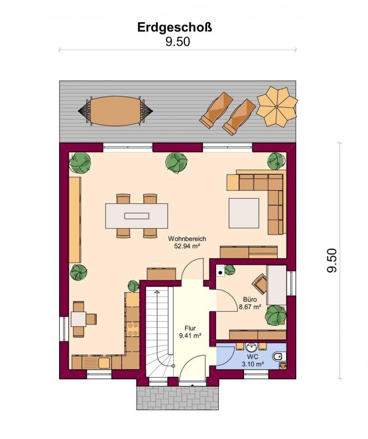 acheter maison 5 pièces 145 m² irsch photo 2