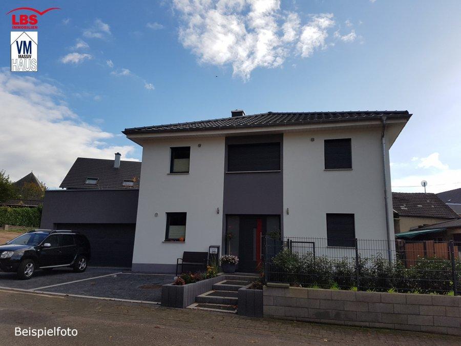 acheter maison 5 pièces 145 m² irsch photo 5