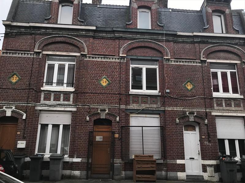 Maison à vendre F5 à Wasquehal