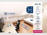 Bedroom for rent 1 bedroom in Luxembourg-Bonnevoie - Ref. 6405595
