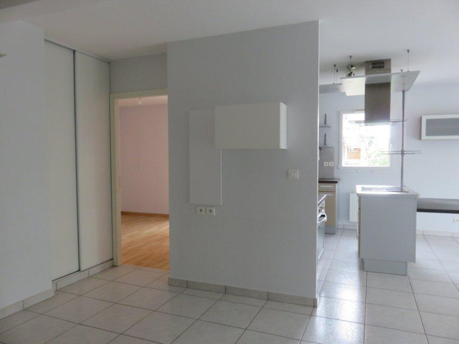 acheter appartement 4 pièces 93.5 m² terville photo 1