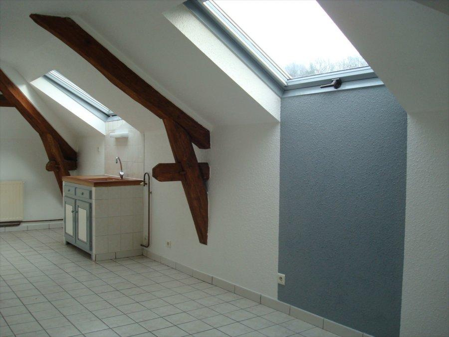Appartement à louer F2 à Dommartin-les-remiremont