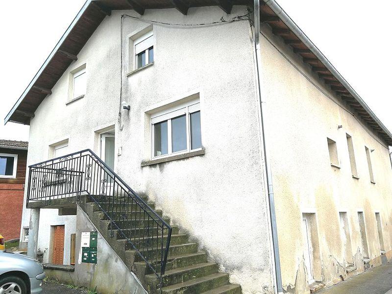 acheter immeuble de rapport 5 pièces 340 m² vittel photo 1