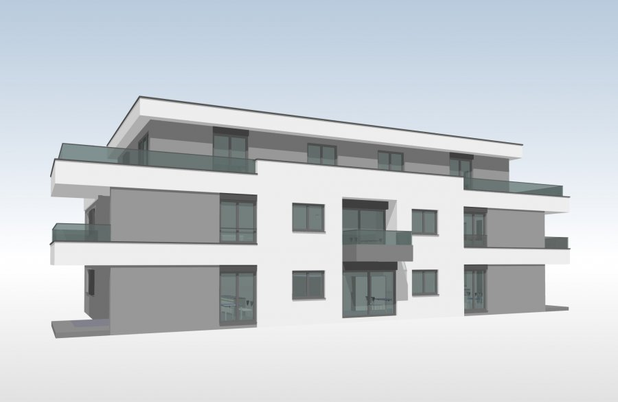acheter penthouse 3 pièces 87.7 m² merzig photo 2