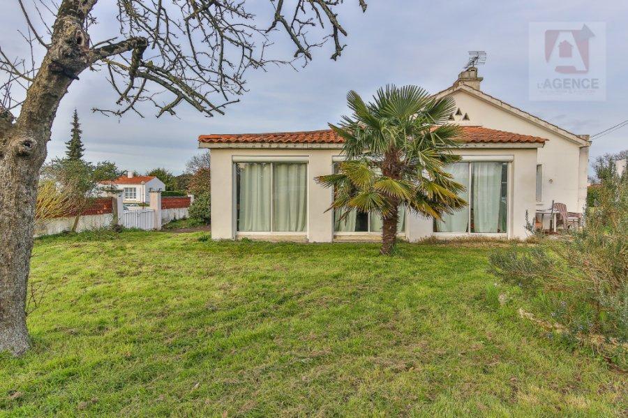 acheter maison 5 pièces 119.03 m² le fenouiller photo 1
