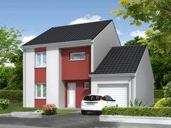Detached house for sale 3 bedrooms in Domèvre-en-Haye - Ref. 6979547