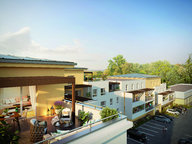 Appartement à vendre F2 à Maizières-lès-Metz - Réf. 6590427