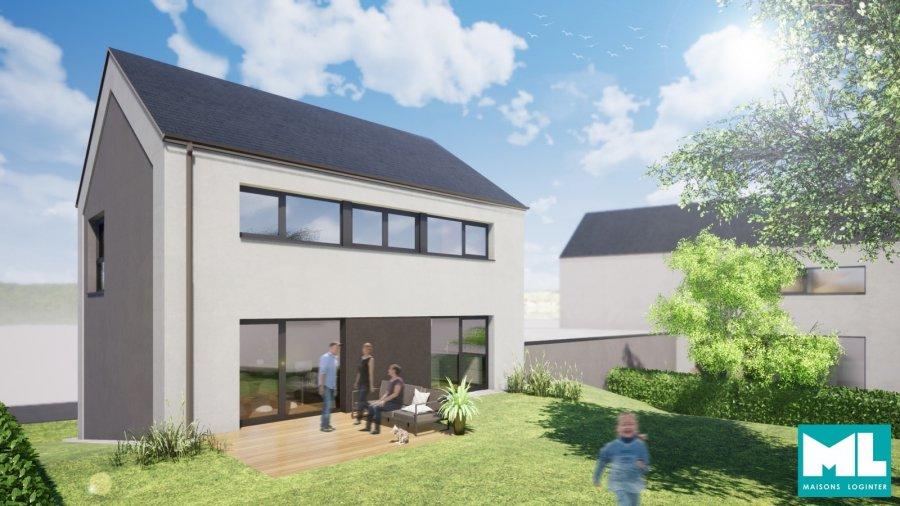 acheter maison 3 chambres 141 m² berbourg photo 2