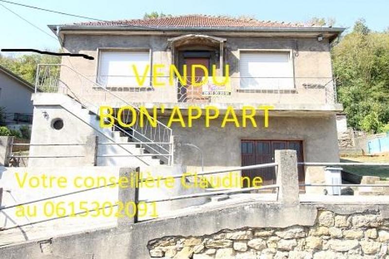 acheter maison 0 pièce 115 m² joeuf photo 1