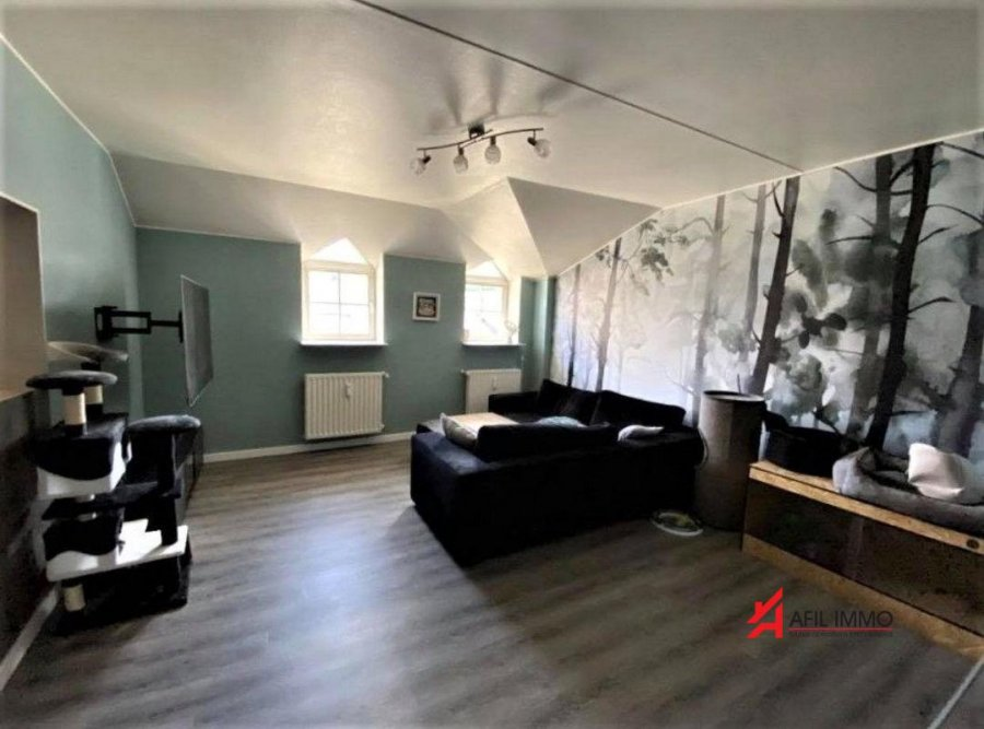 Appartement à Wellenstein