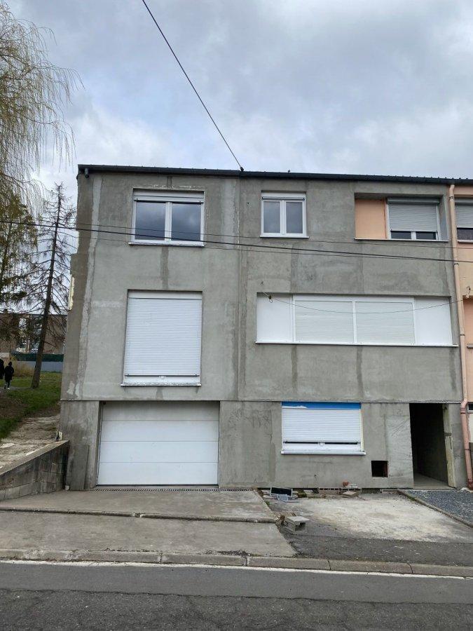 Immeuble de rapport à vendre 4 chambres à Mont saint martin
