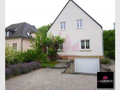 Maison individuelle à vendre 4 Chambres à Walferdange - Réf. 6443243