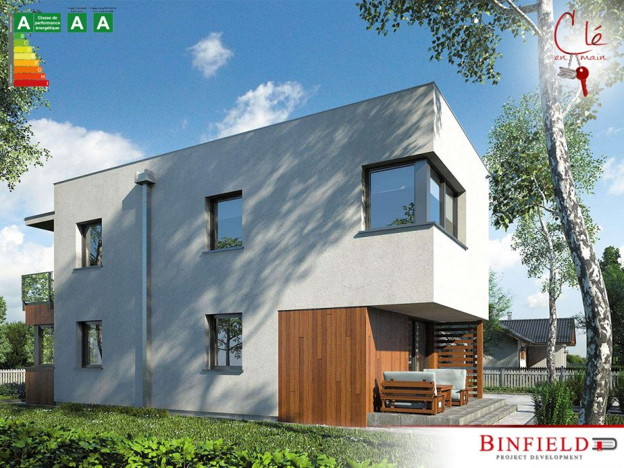 Awesome Ids_global_subimmotype_detached House For Buy 3 Bedrooms 183 M²  Wallendorf Pont Photo 2