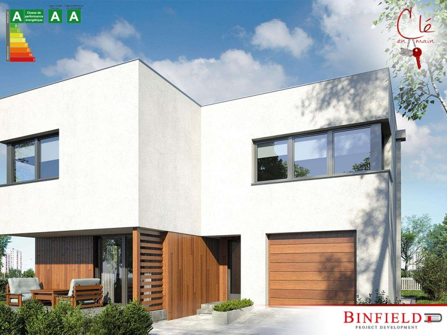 Wonderful Detached House For Buy 3 Bedrooms 183 M² Wallendorf Pont Photo 3