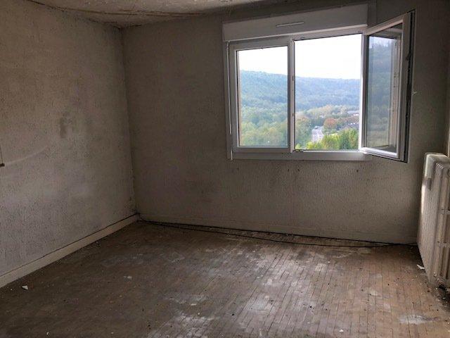 Appartement à vendre F3 à Rosselange