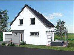 Maison individuelle à vendre F5 à Kilstett - Réf. 6602987