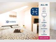 Bedroom for rent 12 bedrooms in Luxembourg-Gare - Ref. 6607083
