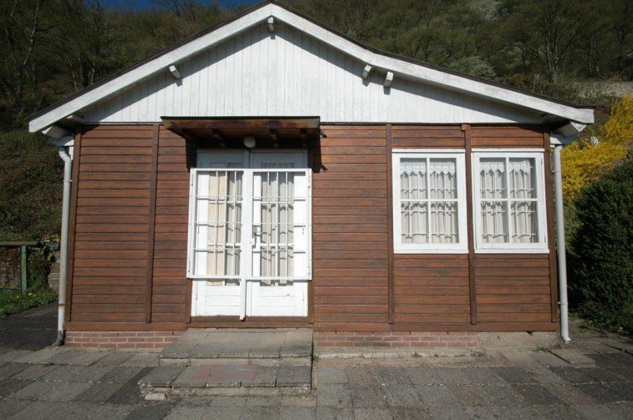 landhaus kaufen 1 schlafzimmer 25 m² vianden foto 2
