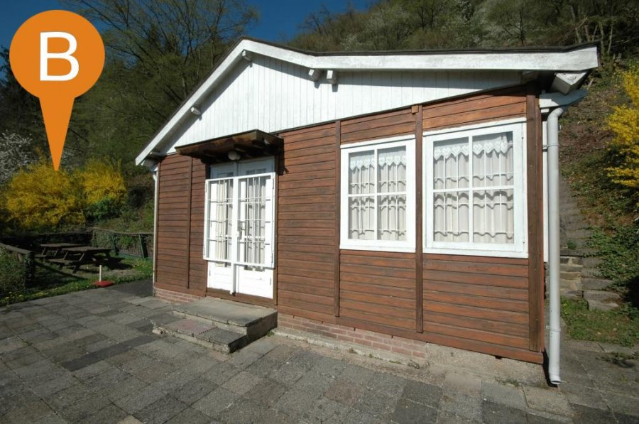 cottage for buy 1 bedroom 25 m² vianden photo 1