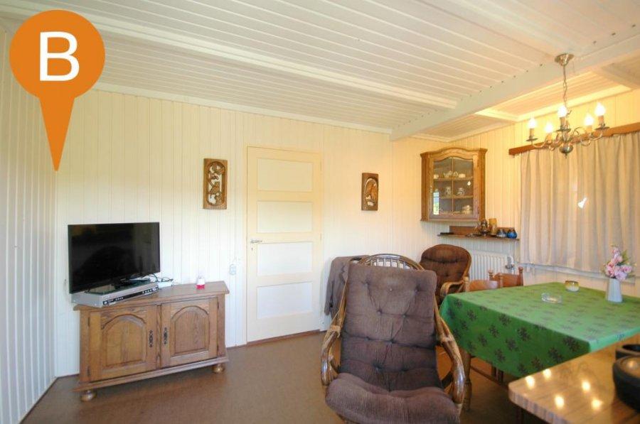 landhaus kaufen 1 schlafzimmer 25 m² vianden foto 4