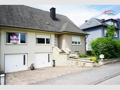 Reihenhaus zum Kauf 3 Zimmer in Strassen - Ref. 5861867