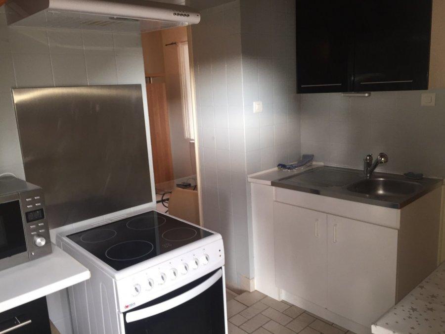 Appartement à vendre F2 à Mancieulles