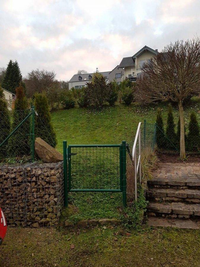 acheter terrain constructible 0 pièce 0 m² merzkirchen photo 2