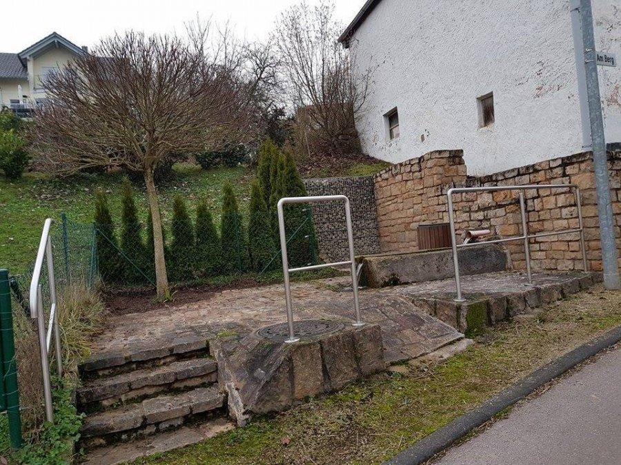 acheter terrain constructible 0 pièce 0 m² merzkirchen photo 3
