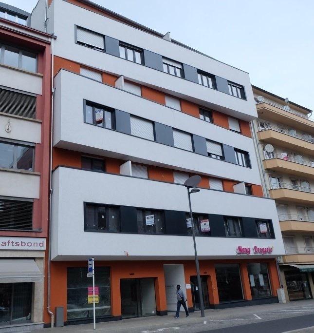 Bureau à louer 3 chambres à Esch-sur-Alzette