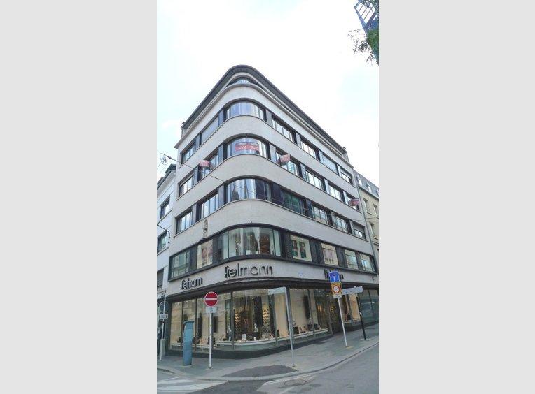 Büro zur Miete in Luxembourg (LU) - Ref. 5951979