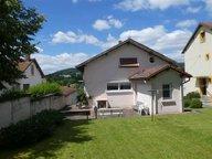 Maison à vendre F4 à Saint-Dié-des-Vosges - Réf. 5972715