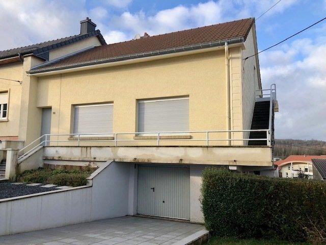 acheter maison jumelée 4 pièces 90 m² audun-le-tiche photo 1
