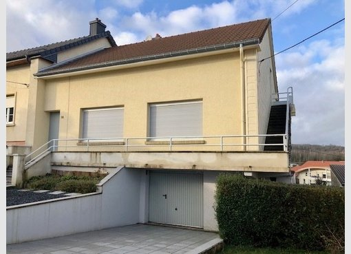 Semi-detached house for sale 2 bedrooms in Audun-le-Tiche (FR) - Ref. 6636267