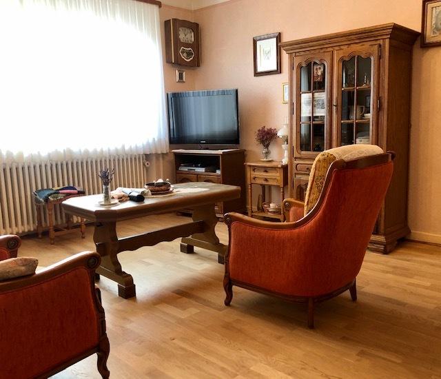 acheter maison jumelée 4 pièces 90 m² audun-le-tiche photo 2