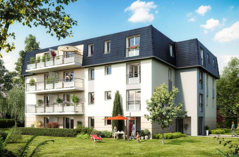 Appartement à vendre F3 à Amneville-les-thermes