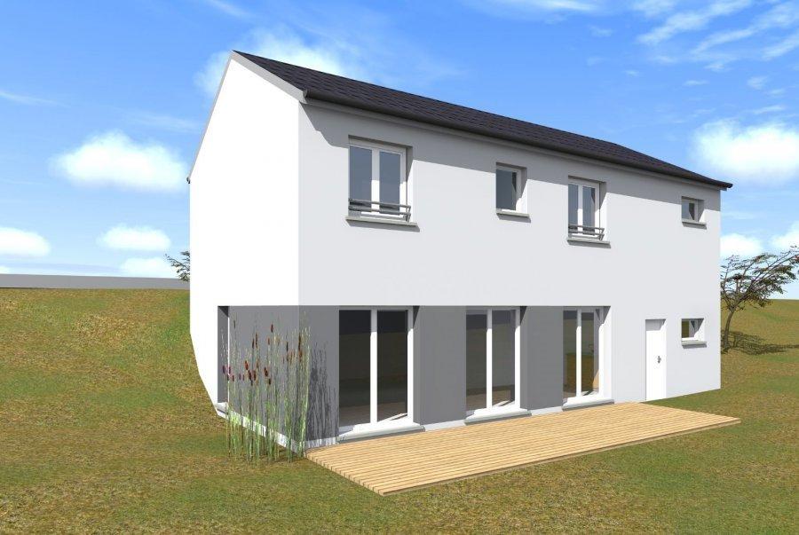 acheter maison 5 pièces 103 m² saulny photo 3