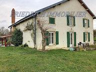 Maison à vendre F8 à Rambucourt - Réf. 6652651