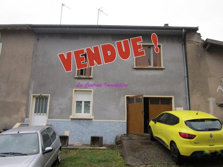 acheter maison 4 pièces 104.39 m² serrouville photo 1