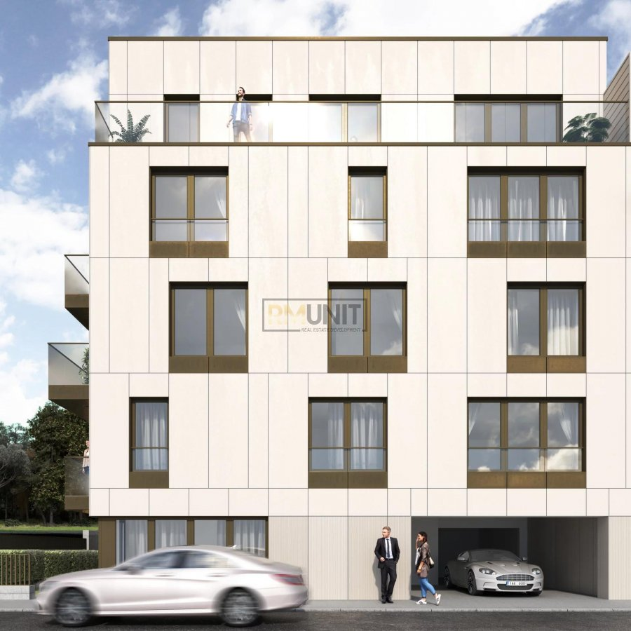 Appartement à vendre Luxembourg-Merl