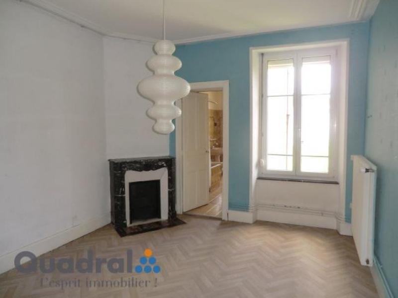 louer appartement 2 pièces 45 m² nancy photo 1