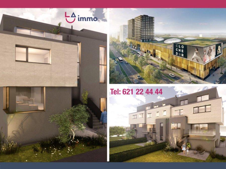 acheter maison 3 chambres 117 m² luxembourg photo 1